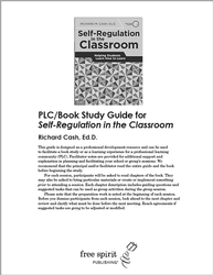 Self-Regulation in the Classroom PLC