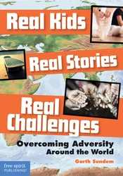 Real Kids, Real Stories, Real Challenges