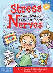 Stress Can Really Get on Your Nerves Revised and Updated Edition