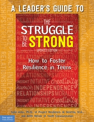 Leader's Guide to The Struggle to Be Strong 2019