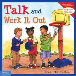 Learning to Get Along Series | Cheri J  Meiners, M Ed
