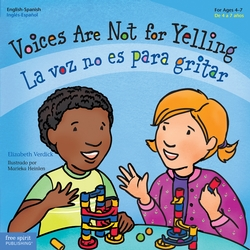 Voices Are Not For Yelling-PB-bilingual