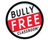 Bully Free Classroom Series Icon