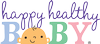 Happy Healthy Baby Series Logo