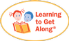 Learning to Get Along Series Logo
