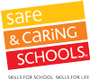 Safe and Caring Schools Series Logo